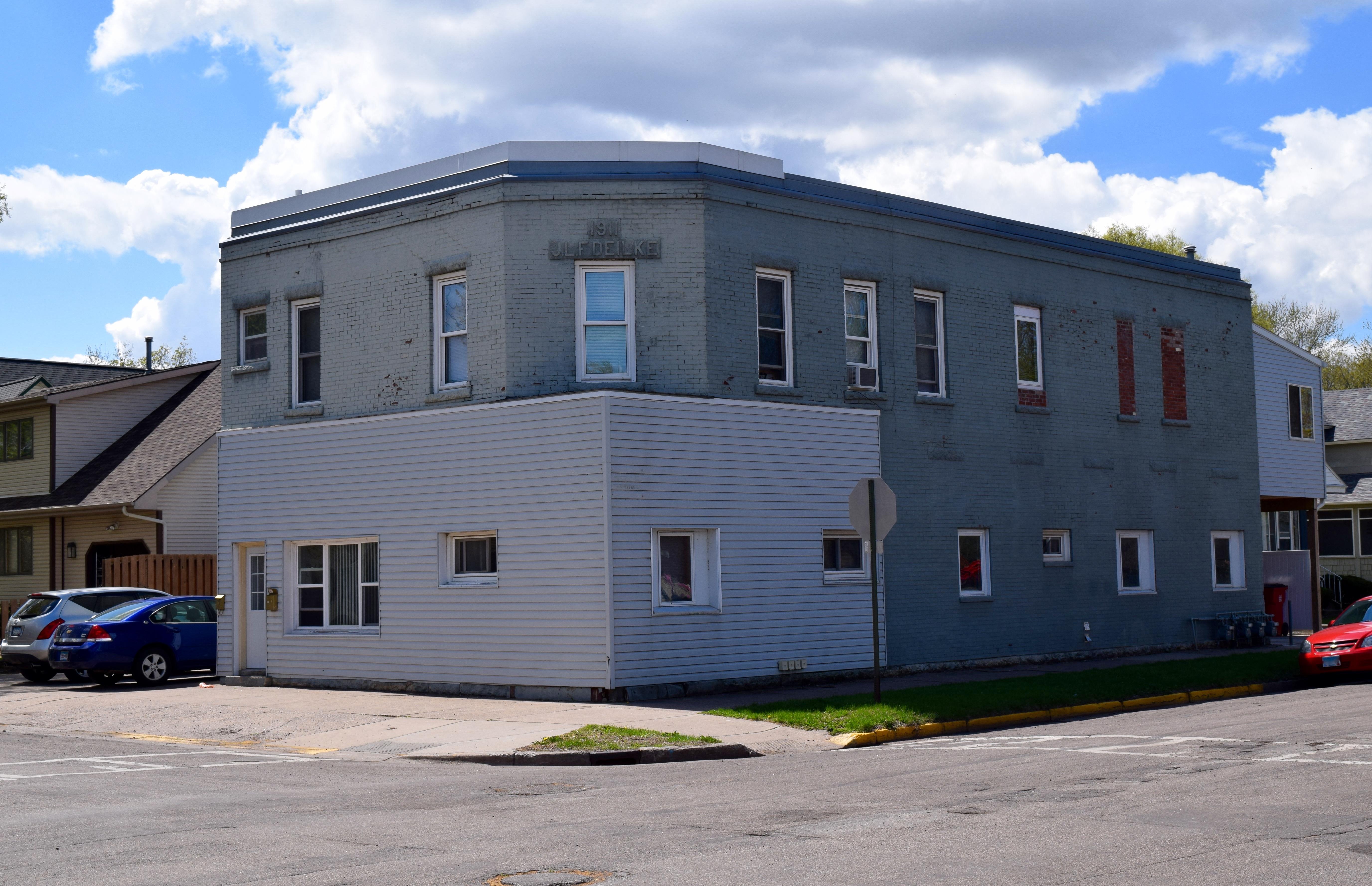 401 Olmstead St. Winona, MN